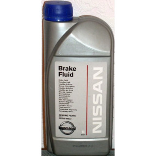 Масло ГУР Nissan PSF 1л